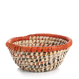 Countryside Round Kaisa Basket