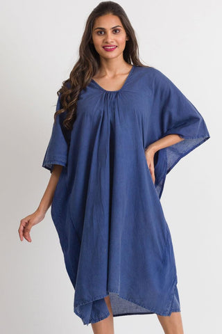 Ishani Caftan | Denim