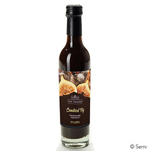 Balsamic Reduction | Sundried Fig