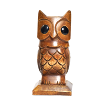 Eyeglass Holder | Mira Owl