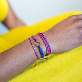 Elements Bracelet Set | 6 Colors