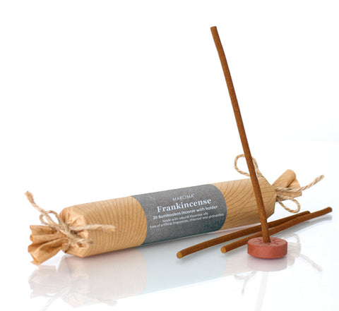 Bambooless Incense | Frankincense