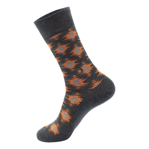 Socks That Fight Malaria | Orange Tribal