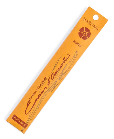Stick Incense | Amber