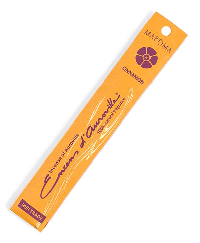 Stick Incense | Cinnamon
