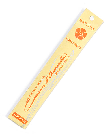 Stick Incense | Frankincense
