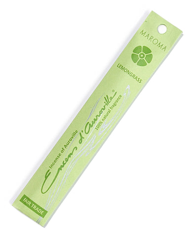 Stick Incense | Lemongrass