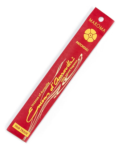 Stick Incense | Patchouli