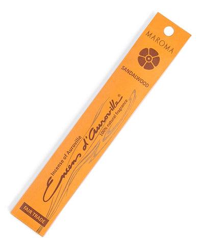 Stick Incense | Sandalwood