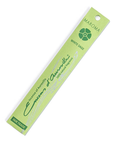 Stick Incense | White Sage