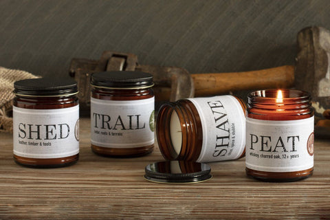 Rugged Candle | Trail