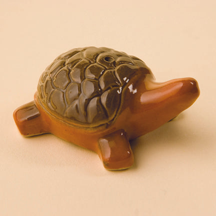 Ceramic Incense Holder | Turtle