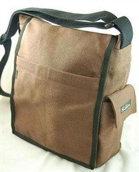 Hemp Urbanite Bag