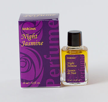 Maroma Perfume Oil | Night Jasmine