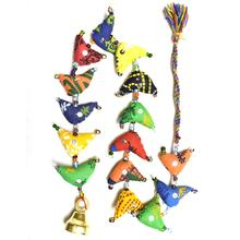 Bird Bell Tota | Small