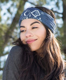 Boho Headband | Moon Beam
