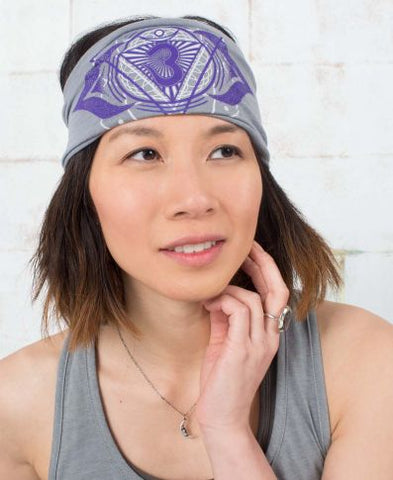 Boho Headband | Free Your Mind