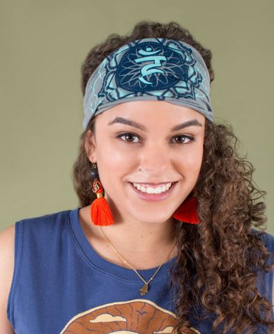 Boho Headband | Express Yourself Chakra