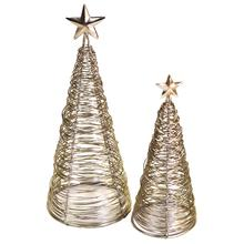Wrapped Wire Tree | 2 Sizes