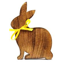 Easter | Wooden Bunny