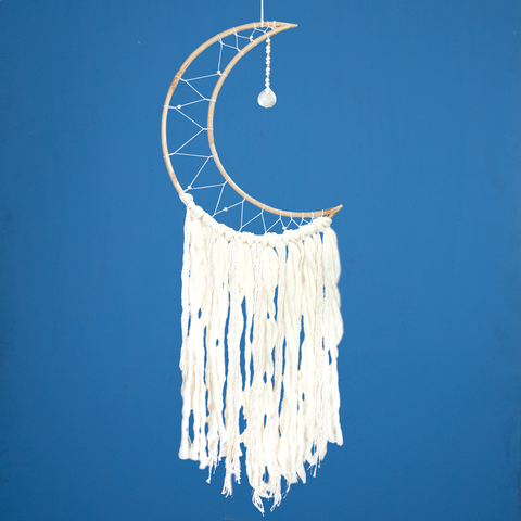 DREAMCATCHER: LARGE MOON