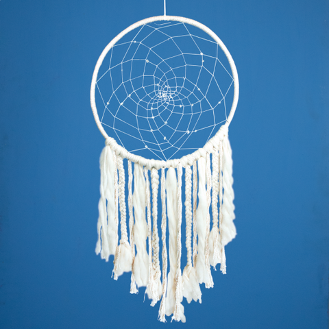 Dreamcatcher | Large Sun