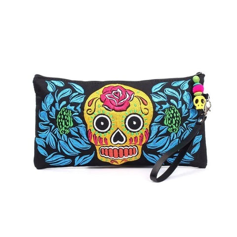 Cultura Clutch | 4 Colors