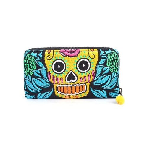 Culturas Wallet | 4 colors