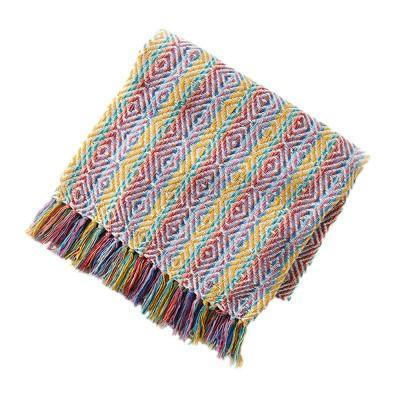 Rethread Throw | Rainbow