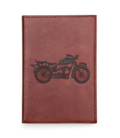 Leather Journal | Open Road