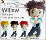 String Doll | Willow Boy