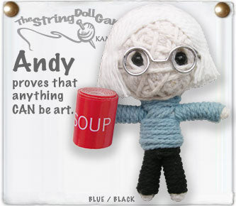String Doll | Andy