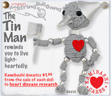 String Doll | Tin Man