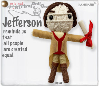 String Doll | Jefferson