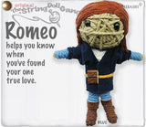 String Doll | Romeo