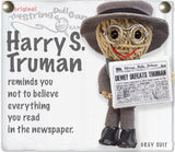 String Doll | Harry S. Truman