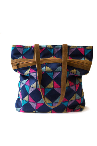 Cotton Purse | Kaleidoscope