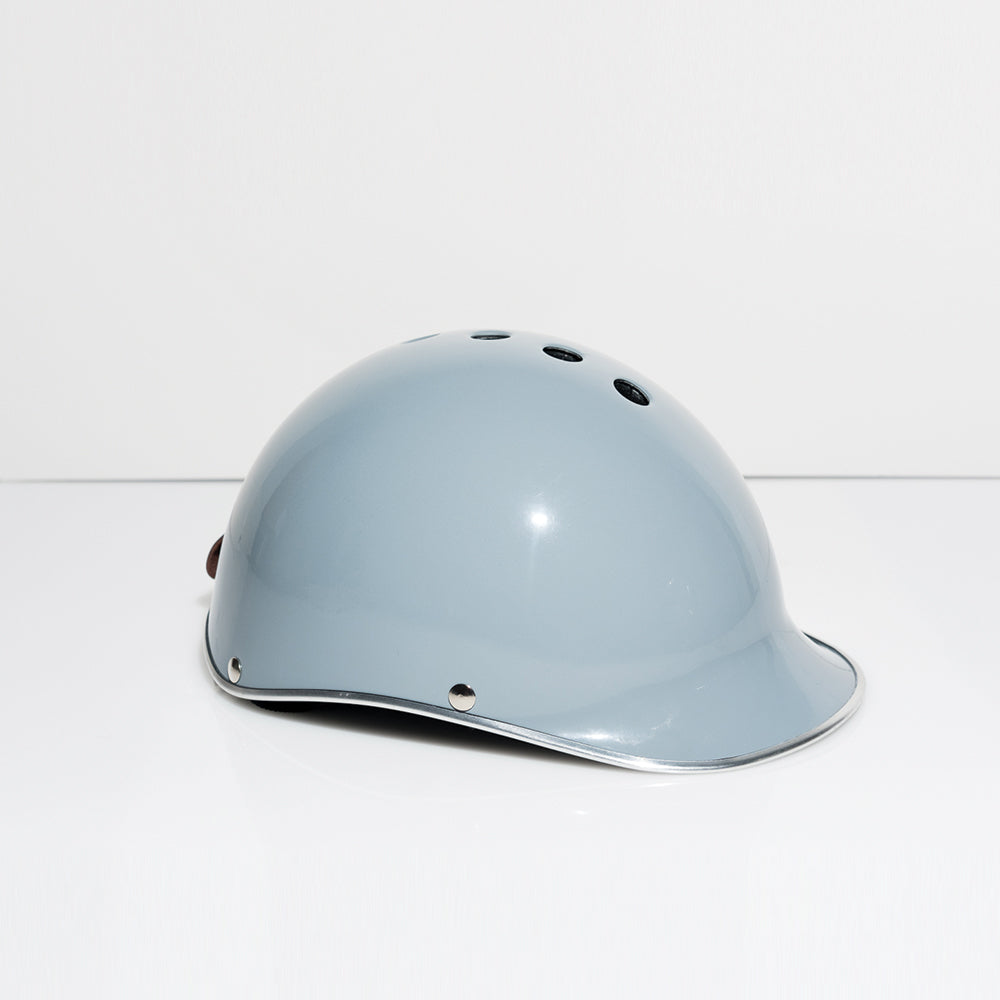 Grey Dashel Cycle helmet