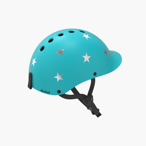 "As featured in CBebbies 'Maddy's Do You Know"" Kids bike and scooter helmet"