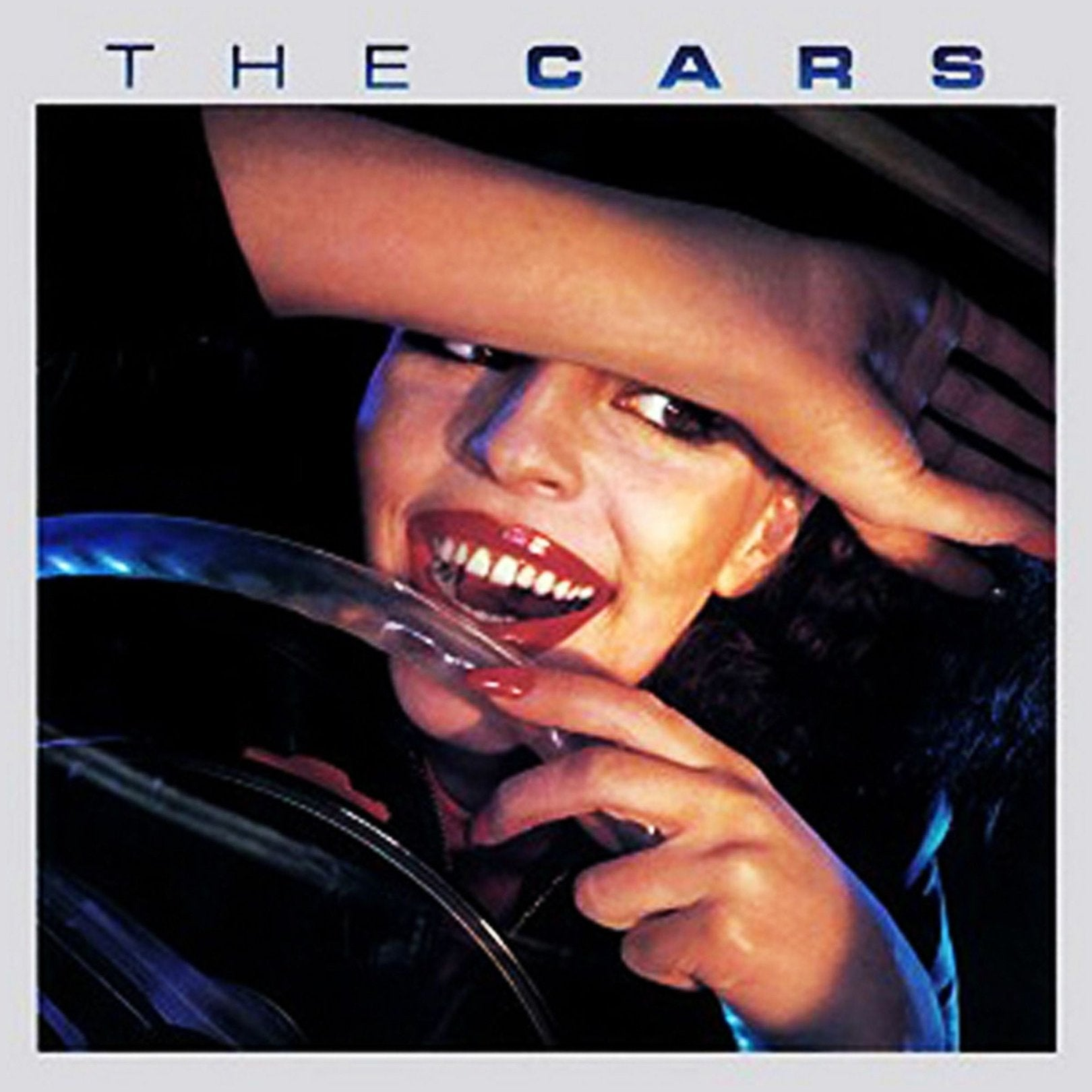 Cars - The Cars - Self Titled - Cd