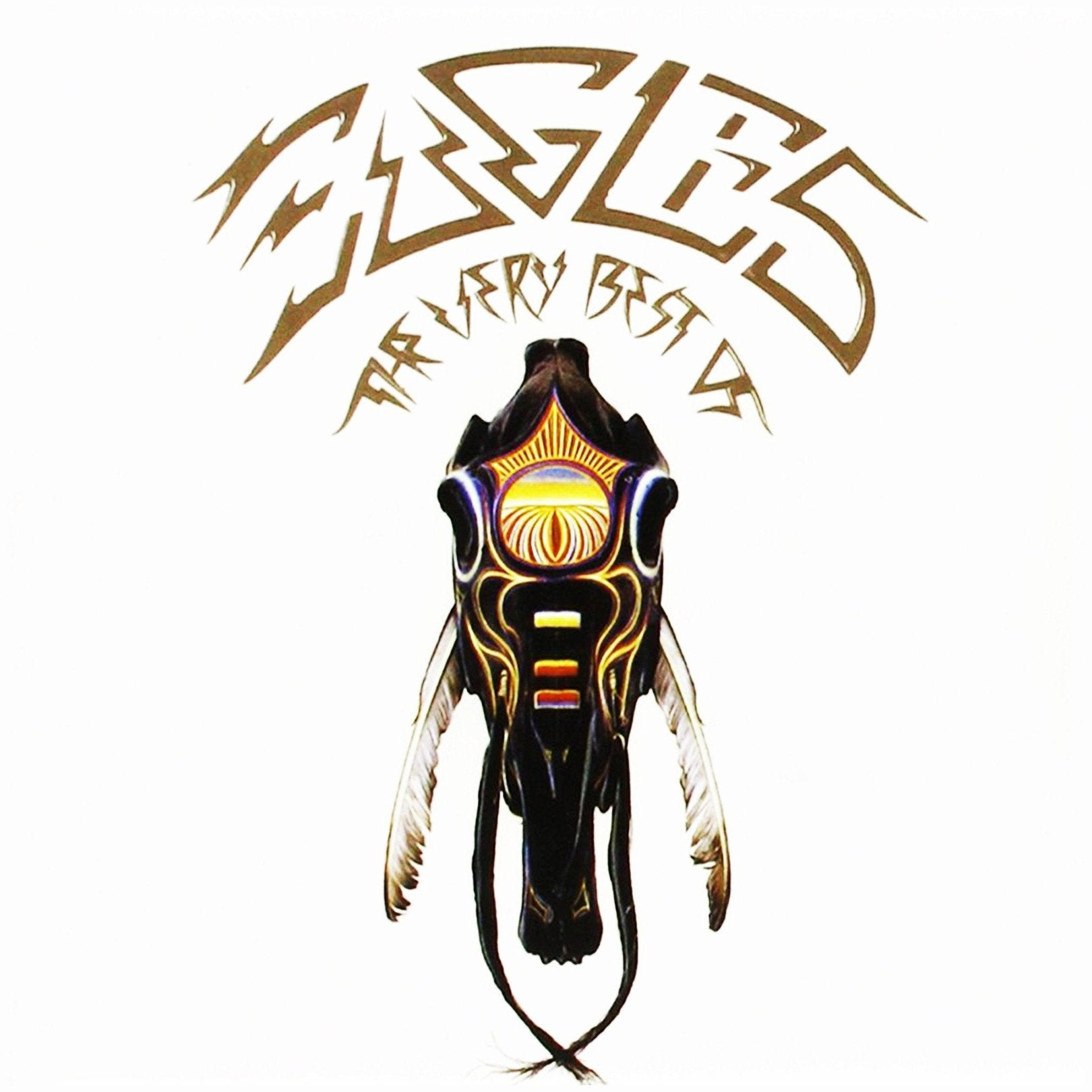 The Complete Greatest Hits America: Eagles Eagles Records, LPs, Vinyl And CDs