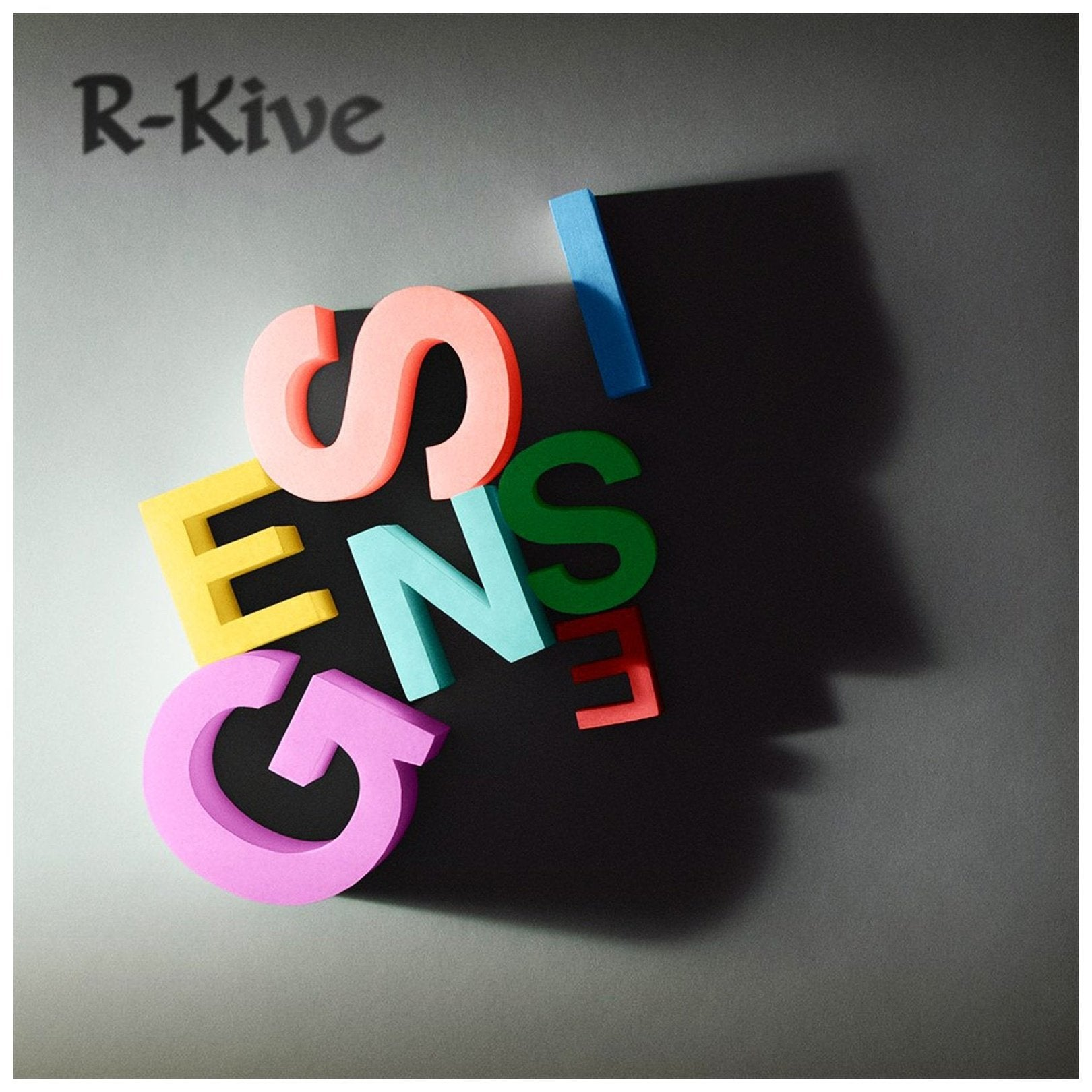Genesis - Genesis - R-kive - 3 Cd Box Set