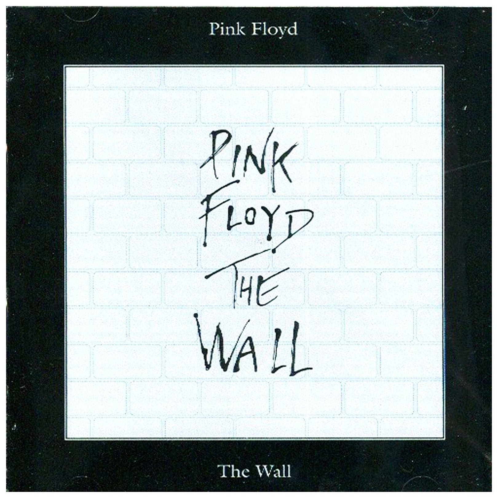 Pink Floyd - Pink Floyd - The Wall - 2 Cd