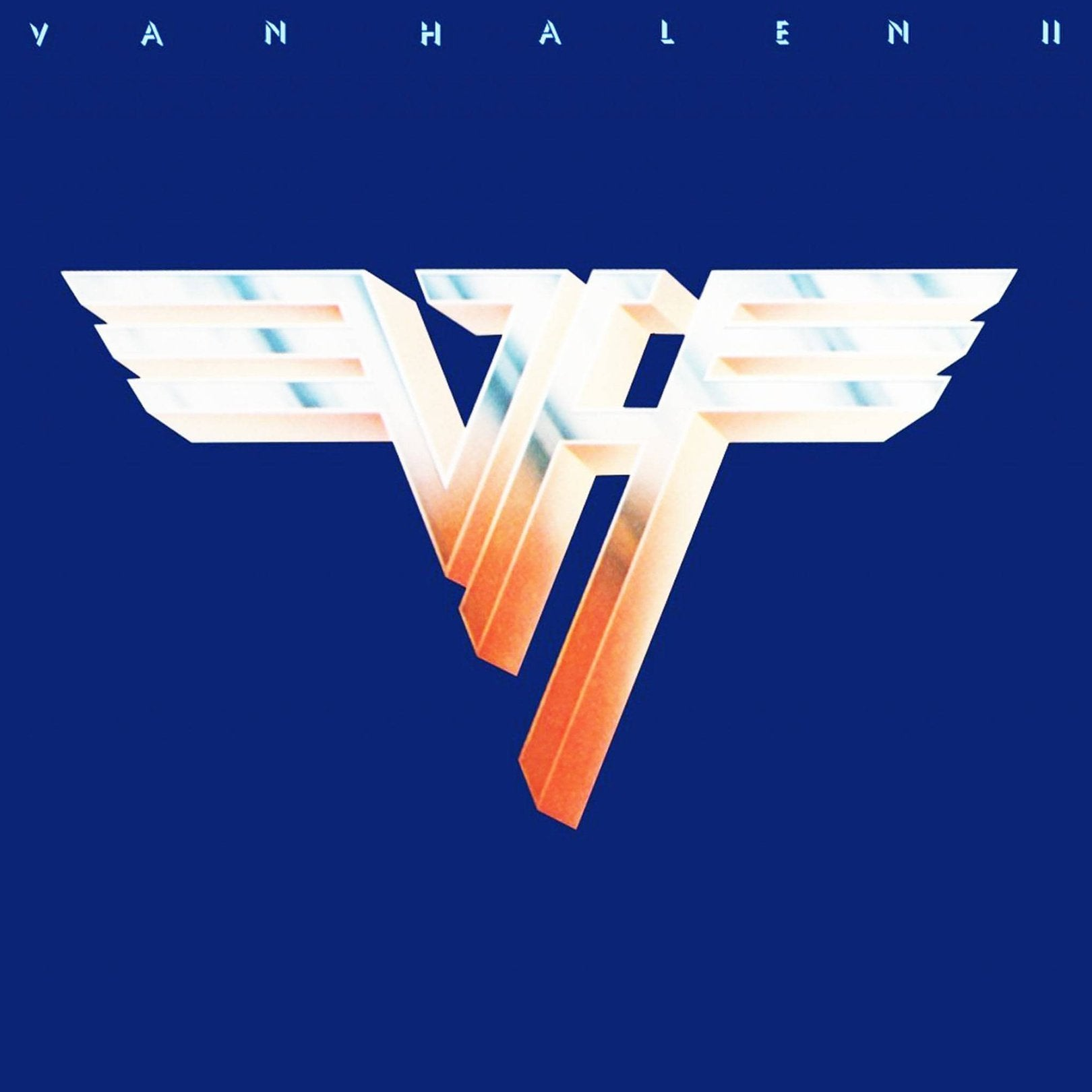 Van Halen - Van Halen - Ii - Mini Lp - Cd
