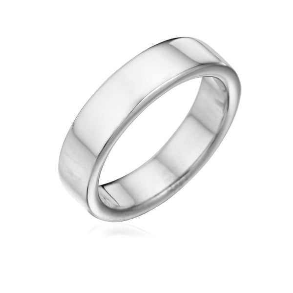 Architect - 5.0mm band