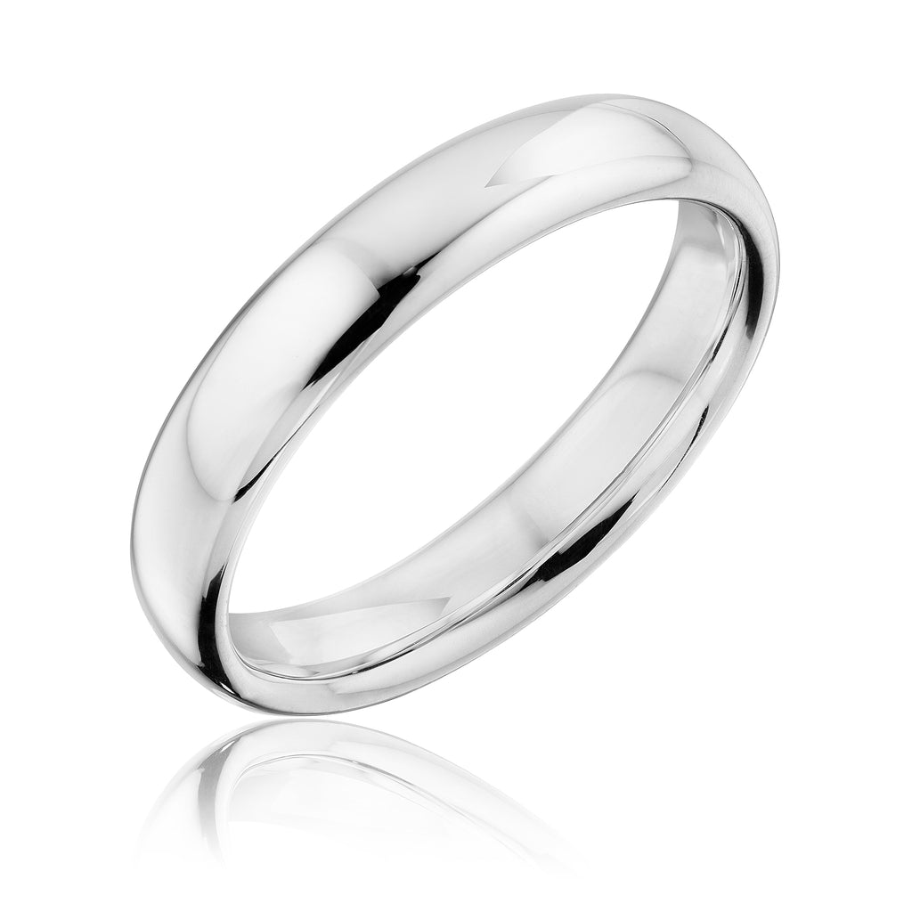 Grand Eclisse - 4mm band
