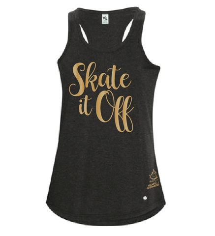 Women's Skate it Off Tank