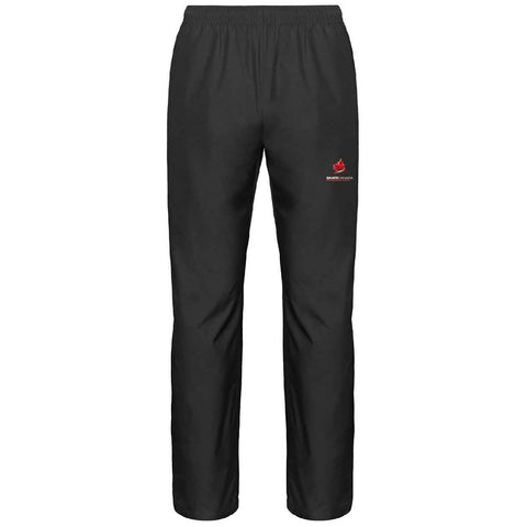 Men Embroidered Performance Pant