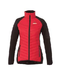 Women Banff Jacket