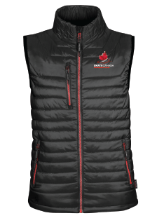 Mens Coaching Thermal Vest